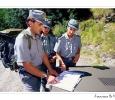 guardie forestali controlli faunistici fauna corpo forestale dello stato parco nazionale tosco emiliano reggio emilia emilia romagna