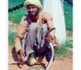 incantatore di serpenti cobra erpetologia tradizione folclore indiano nuova delhi india