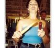 musicisti suonatori musiche latino americane salsa merenghe spettacolo turisti villaggi isola di cayo largo cuba america centrale