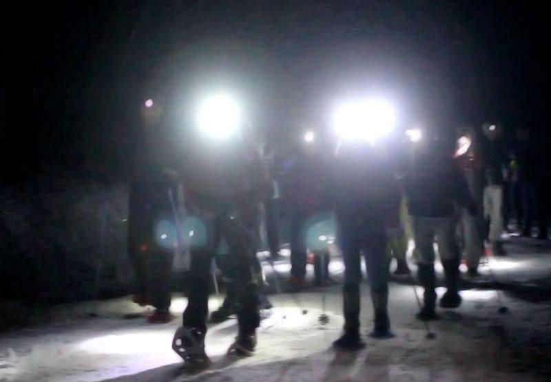 ciaspole-notte